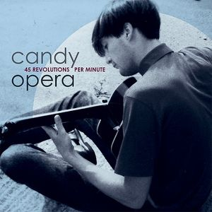 """OTO Radio - we call it """"neo-acoustic"""" in Japan vol.1 : candy opera [aired 03.23.2018]"""