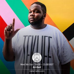 DJ Earl - 5th October 2016