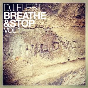 Breathe & Stop (Vol 1): Mixtape feat Nightmares on Wax, Jurassic 5, Bonobo, Hardkandy, Herbaliser...