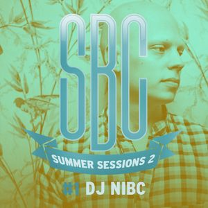 Trunkfunk Podcast: SBC Summer Sessions 2 #1: Dj Nibc