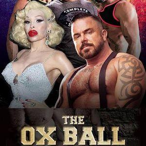 OX BALL 2015 RAZOR N GUIDO