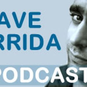 CS Podcast 007 - Dave Tarrida