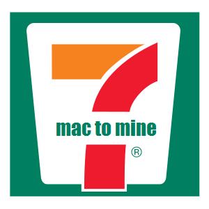 Mac to mine 7
