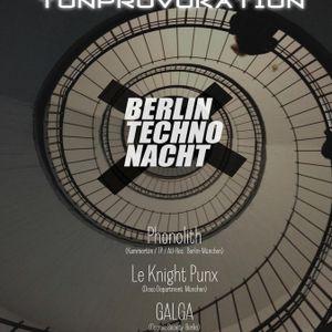 Live@Tonprovokation Vol. 02, Brucklyn (Bad Tölz) 2016-01-09