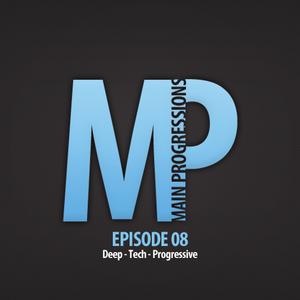 Jackstraw - Main Progressions Episode 08