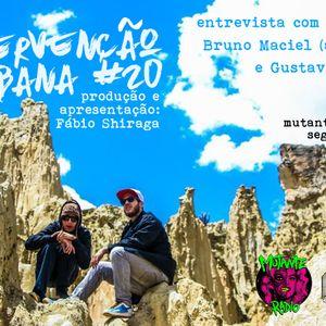 INTERVENÇÃO URBANA EPISODIO 20