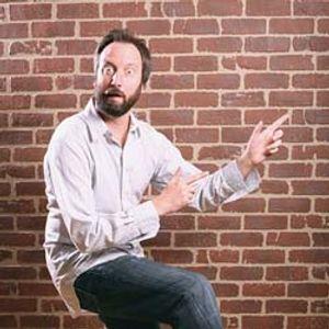 Fresh Fringe Interview: Tom Green
