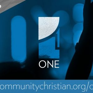 """CCC Lincoln Square Message 2/21 """"ONE: One Sacrifice"""" - Audio"""
