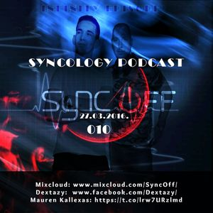 Syncology Podcast #SCLGY010