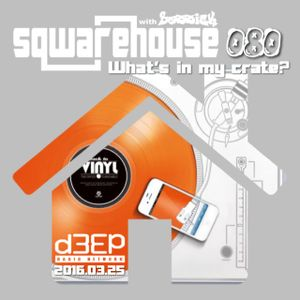Sqwarehouse 080 with Bassick ( What's in my crate? )