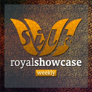 max flyant - guestmix for silk royal showcase, episode 043 [july 29th, 2010]