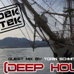 3dektek_265 [Deep House] guestmix Torin Schmitt