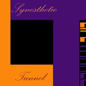 Synesthetic Tunnel 003