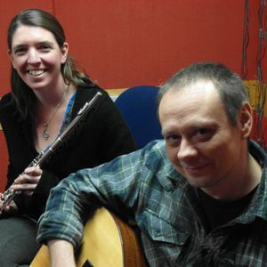 Black Valentine special on Folk DJ with Daria Kulesh - February 17, featuring The Raven - hour two