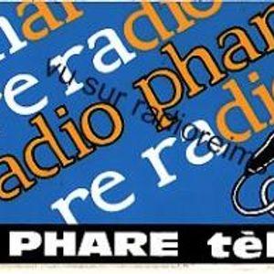 Une institution dans les années 80 à Reims : le TRANSAMERICA !!! sur Radio Phare