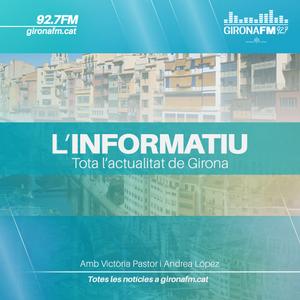 L'Informatiu de Girona FM (21/09/21)