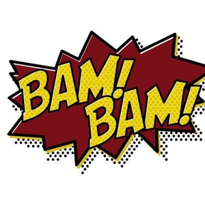 Bam Bam mix  *For the fun of it*