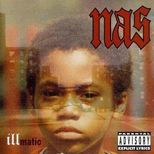 Nasty Nas Mix