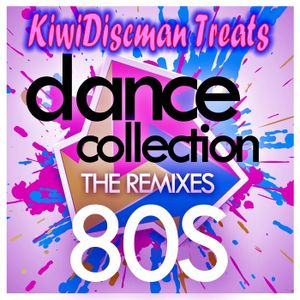 Dance Collect 80s Remix Hits