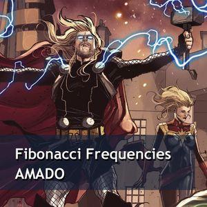 Amado - The Future
