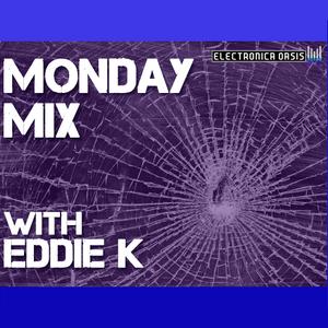 The Monday Mix feat. Eddie K 07/23/12
