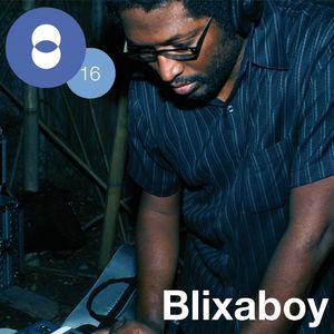 Concepto MIX #16 Blixaboy