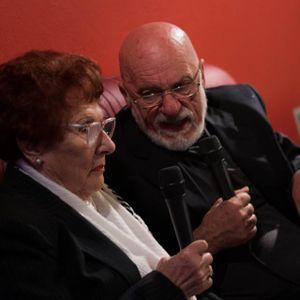 Ria Bačer - Knjigarna Goga - 23. oktober 2014, 19:00