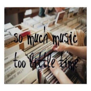 Music Therapy - December 6, 2016: Quantity (Over Quality) (Part 2 of 2)