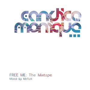 INTERNATIONALLY ACCLAIMED AUSTRALIAN SOUL/HIP HOP ARTIST: CANDICE MONIQUE MIXTAPE 2013