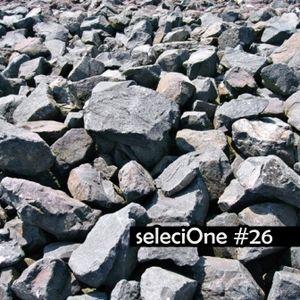 seleciOne #26