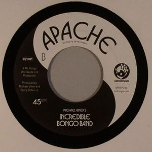 DJ VETOE - APACHE MIX 1 - 7-16-16