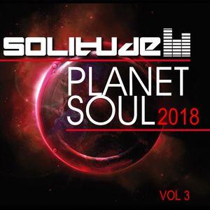 Planet Soul 2018 Vol.3