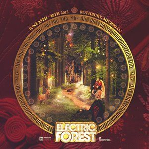 APPEAR- ELECTRIC FOREST 2015 ENTRY