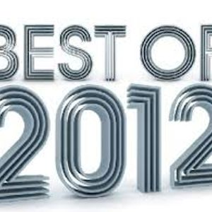 Hedonist Jazz - Best of 2012