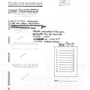 STUDIO 1 n.18 - 01.07.87