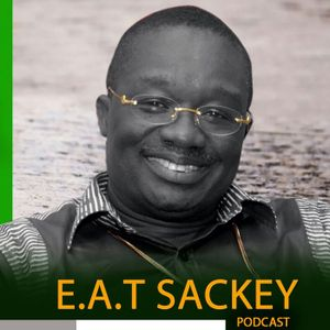 WHY LAY MINISTRY EXISTS - BISHOP E. A. T. SACKEY