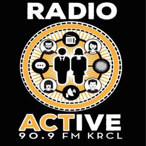 RadioActive April 15, 2016