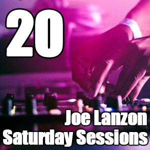 Saturday Sessions 20