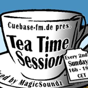 Tea Time Session 010