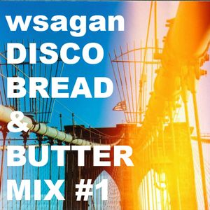 disco, bread & butter#1