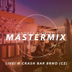 Andrea Fiorino Mastermix #625 (Live! @ Crash Bar Brno)