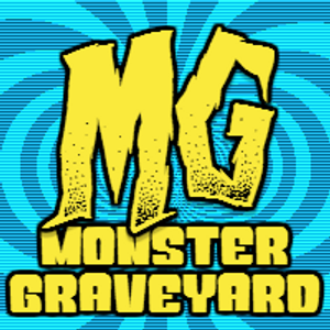 Monster Graveyard 205 - Deep Rising