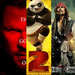 Haze-cast 20: Summer Movies Preview 2011