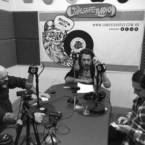 BODYBAG - Entrevista MAD CRAMPI - 18-05-2018