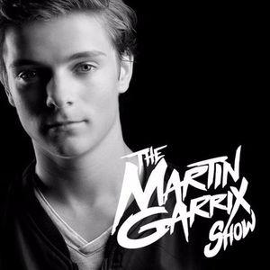The Martin Garrix Show 096