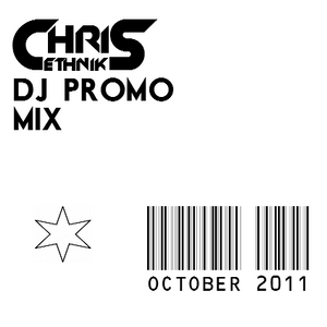 Chris Ethnik October 2011 Dj Promo Mix