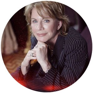 Patricia Cornwell: I don't use 'death' in titles anymore