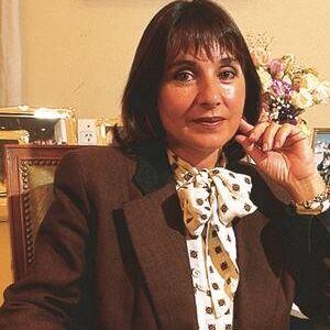 Susana Decibe Ex Ministra de Educacion EL FISCAL 23-3-2017