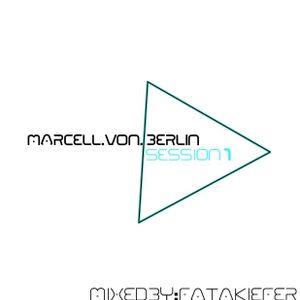 Fata Kiefer - Marcell vonBerlin Showroom Mix