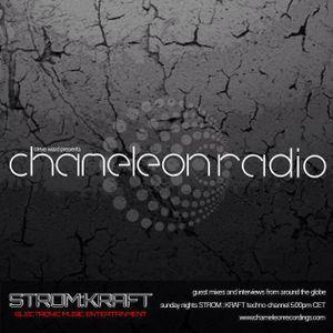 Chameleon Radio Show - Thugfucker